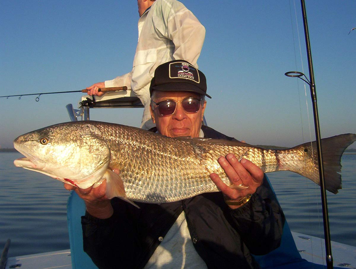 Best fishing charters in clearwater tampa bay area for Charter fishing tampa