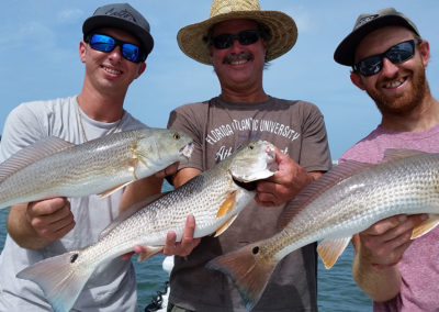 redfish-clearwater-skinnywatercharters
