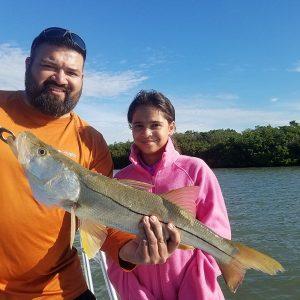 Skinny Water Charter Boar, Clearwater Fl