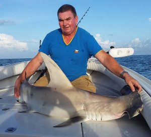 Shark Fishing - Tips for Clearwater