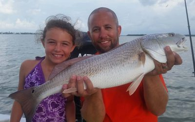 New Years Cold Water Clearwater Fishing Report